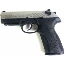 Beretta PX4 Storm Stainless 9mm SN PX8963U