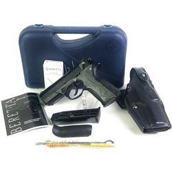 Beretta PX4 Storm 9mm SN PX14471