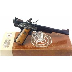 Custom Target Muzzle Loader .45 cal. (440 ball)