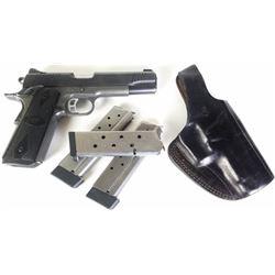 Kimber Tactical Custom ll 1911 .45 ACP SN K187134