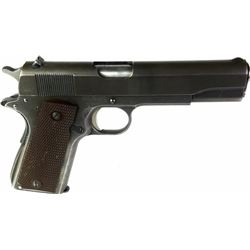 1911 Essex Arms .45 cal. SN 21514