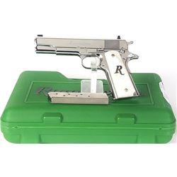 Remington 1911 45 cal. SN RHH019421