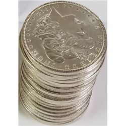 1878-1904 Morgan Silver Dollars BU (Random Year)