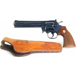 Colt Python 357 magnum SN E80584