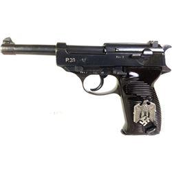 Fine bring back Mauser P38 BYF42 9mm