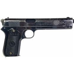 Colt 1902 .38 cal. SN 10047