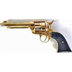 Colt Cowboy SAA .45 Colt SN TF07975 revolver
