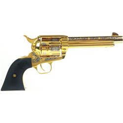 Colt Cowboy SAA .45 Colt SN TF08042 #39/ 250
