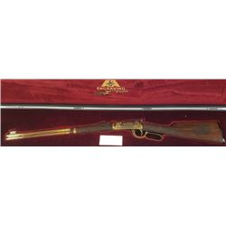 Winchester Model 94AE 30-30 SN 6506064