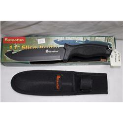 "11"" BOLEEFUN Hunting Knives"