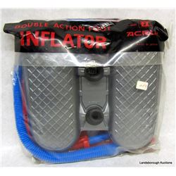 3 ACRUN AIR INFLATORS