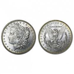 1904 O BU Grade Morgan Silver Dollar