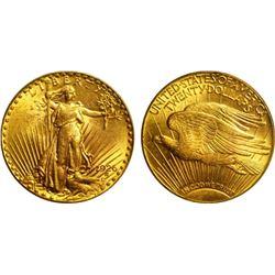 1926 $ 20 Gold Saint Gauden's Double Eagle
