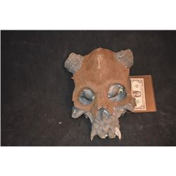 Z-CLEARANCE WIZARD OF OZ THE GREAT AND POWERFUL PROTOTYPE MASK