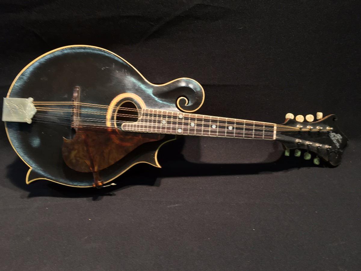 Gibson mandolin dating Gratis hastighet dating i Atlanta ga