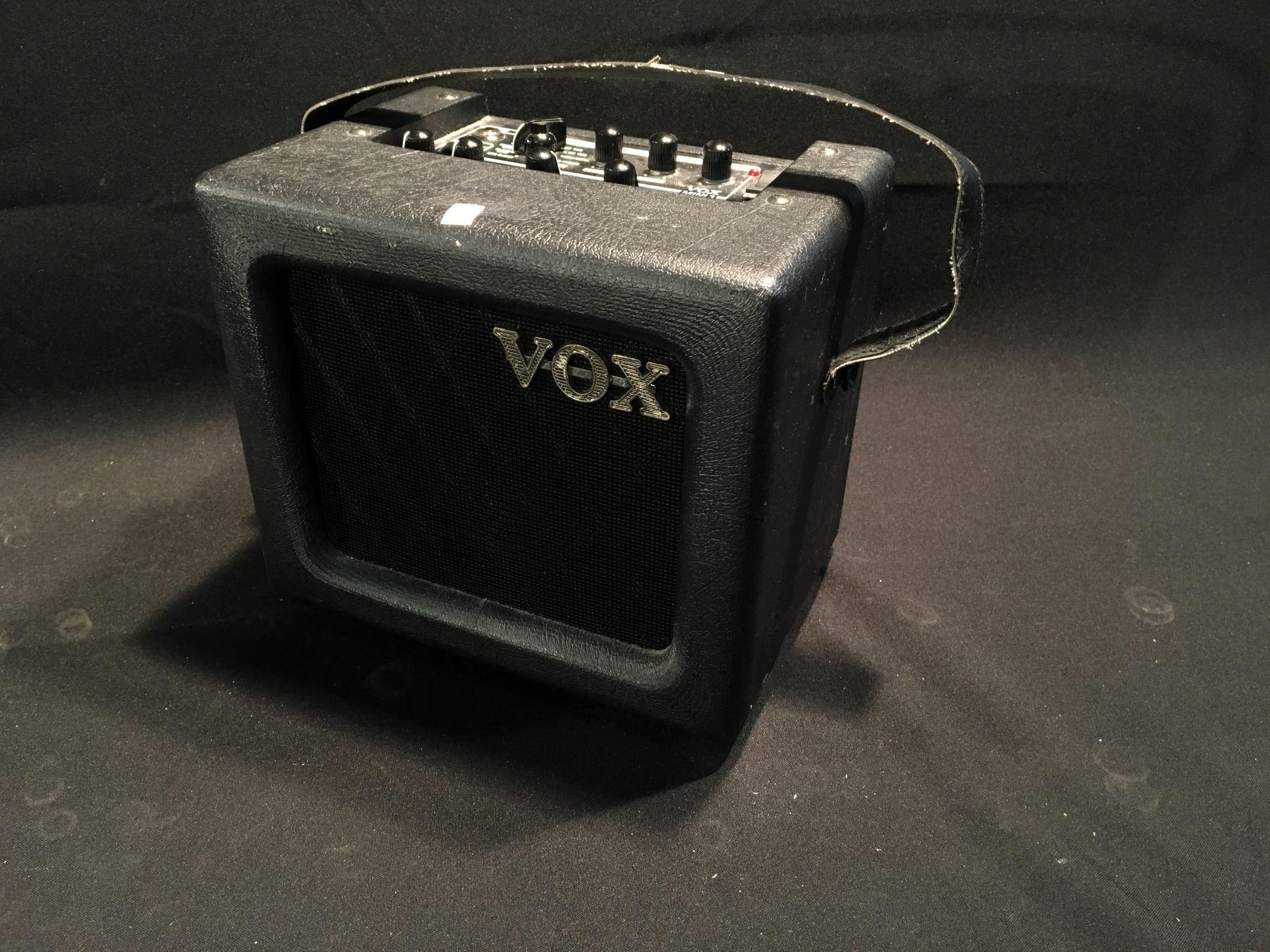 vox mini 3 digital guitar amplifier. Black Bedroom Furniture Sets. Home Design Ideas