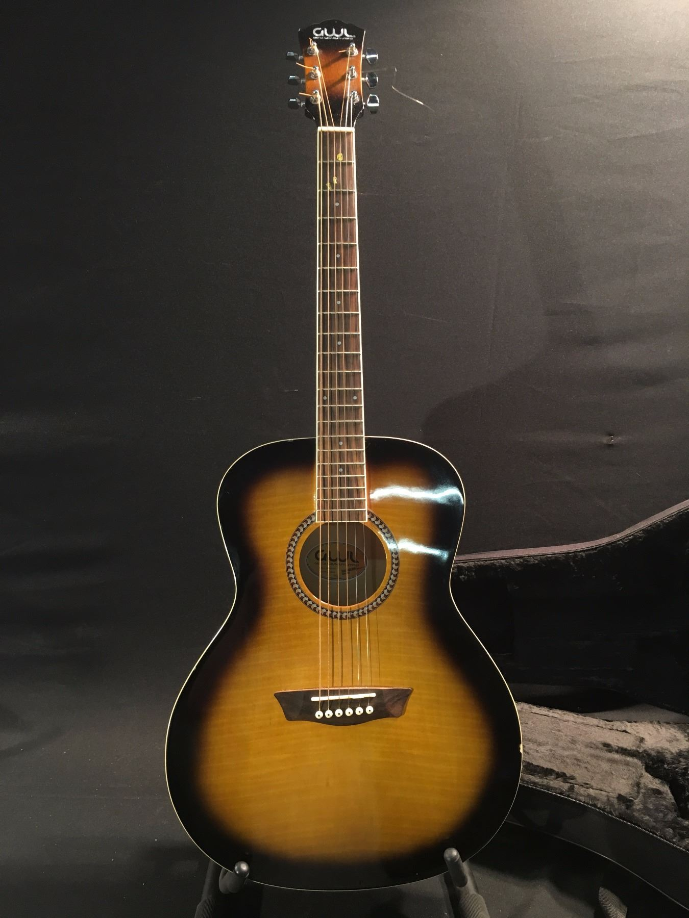 guitar serial number search washburn