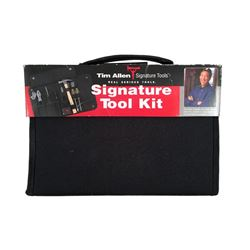 Home Improvement Tim Allen Signature Tool Kit