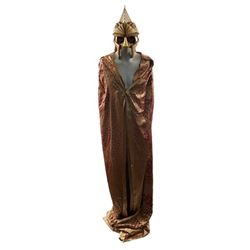 Immortals Apollo (Corey Sevier) Movie Costumes