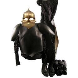 Mirror Mirror Stunt Rider: Guard (Ben Gauthier) Movie Costumes