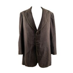 The Gambler Returns: The Luck of the Draw Lee Bob (Ray McKinnon) Movie Costumes