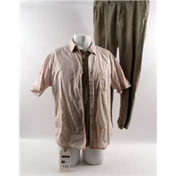 Dolphin Tale 2 Reed (Kris Kristofferson) Movie Costumes