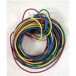 Red 2 Bomb Wire Movie Props