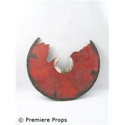 Outlander Rothgar (John Hurt) Hero Shield Movie Props