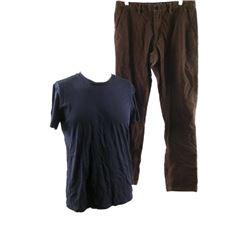 Prisoners Franklin Birch (Terrence Howard) Movie Costumes