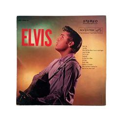Elvis Presley 2nd Album