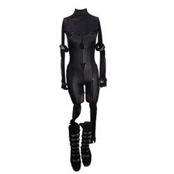 Resident Evil 5 Alice (Milla Jovovich) Movie Costumes
