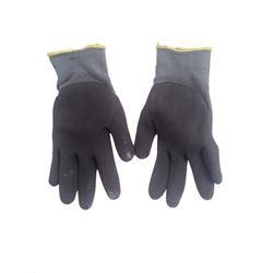 Resident Evil 6 Michael's (Fraser James) Gloves Movie Props