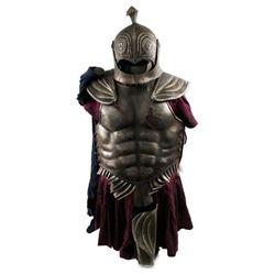 Immortals Hoplite Sentry (Brent Skagford) Movie Costumes
