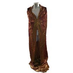 Immortals Ares (Daniel Sharman) Movie Costumes