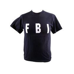 24 TV Show FBI Shirt TV Costumes