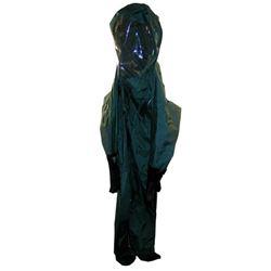 Fantastic Four Black Knight Hazmat Suit Movie Costumes
