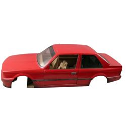 Daylight (1996) Red Special Grant McCune BMW Miniature Car Movie Props
