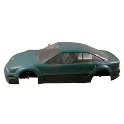 Daylight (1996) Miniature Model Car Movie Props