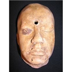 Tim Robbins Special Effects Make-Up  Life Cast