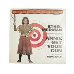 Annie Get Your Gun Original LP Album 1966