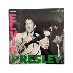 Elvis Presley 1st Album