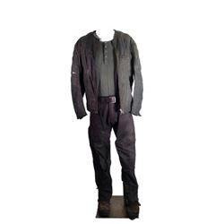 Resident Evil: The Final Chapter Doc's (Eoin Macken) Movie Costumes