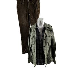 Warm Bodies Julie (Teresa Palmer) Movie Costumes
