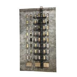 Extreme Measures Tenement Building