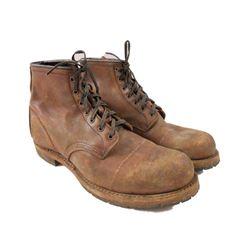 Falling Skies Lars (Jared Keeso) Shoes