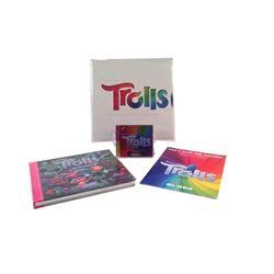 """Trolls"" Promotional Items"