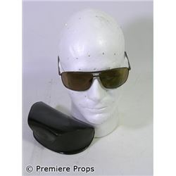The Ugly Truth Mike Chadway's (Gerard Butler) Sunglasses Movie Props