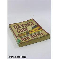 The Book of Eli The Da Vinci Code Book Movie Props