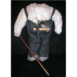 Monkeybone Cat Costume