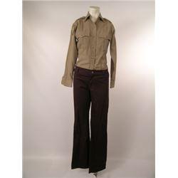 The Last Stand Sarah Torrance (Jaimie Alexander) Movie Costumes